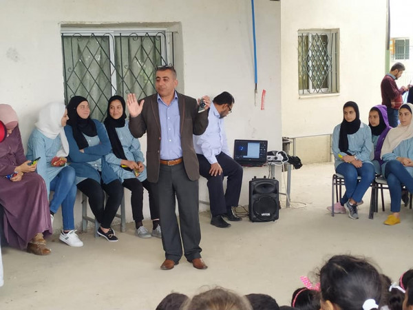 وزارة الثقافة: مستمرون في تأصل الحكاية الشعبية لجمهور الطلبة