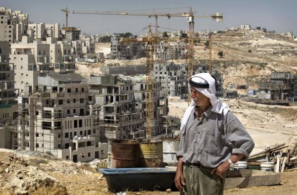عملية الضمّ الإسرائيلي بدأ تنفيذ بعض إجراءاتها