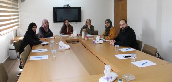 غرفة تجارة وصناعة محافظة بيت لحم تعقد لقاء تعارفياً لمراكز صاحبات الأعمال