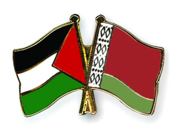 السفارة الفلسطينية تحيي يوم الثقافة في بيلاروس