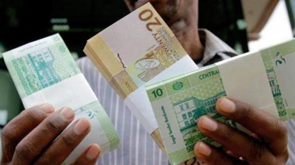 توقف تام لتداول العملات الأجنبية في أسواق الصرف السودانية