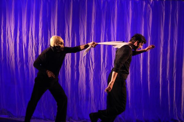 اختتام فعاليات الاحتفالية الـ13 لمسرح الحرية ومهرجان المقاومة الثقافية المسرحي