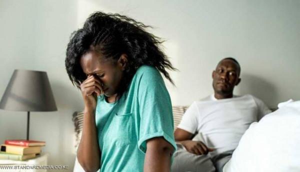 """بعد خضوعها لـ29 اختبار حمل.. يكشف لزوجته""""الحقيقة المفجعة"""""""