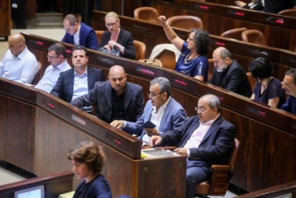 ما أسباب عزوف المجتمع العربي عن المشاركة في انتخابات (كنيست)