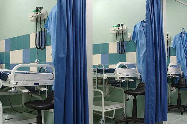 ستائر الخصوصية في المستشفيات أرضية خصبة للبكتيريا القاتلة