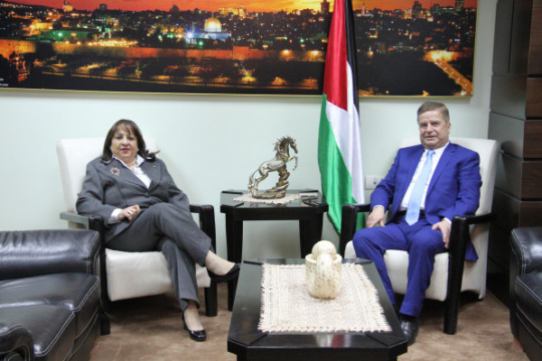 وزيرة الصحة: سنتعاون مع دول عربية لتوفير خدمات طبية.. وذهابي لغزة يخضع لقرار سياسي