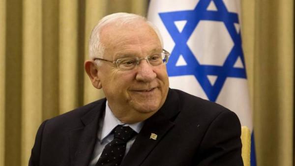الرئيس الإسرائيلي يبدأ اليوم مشاورات تشكيل الحكومة الجديدة