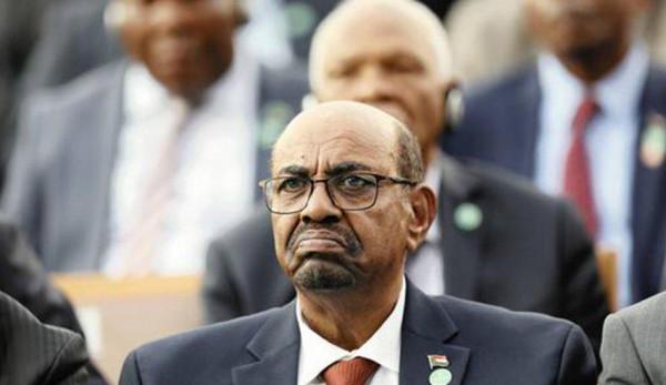 استبعاد حزب البشير من تشكيل الحكومة السودانية