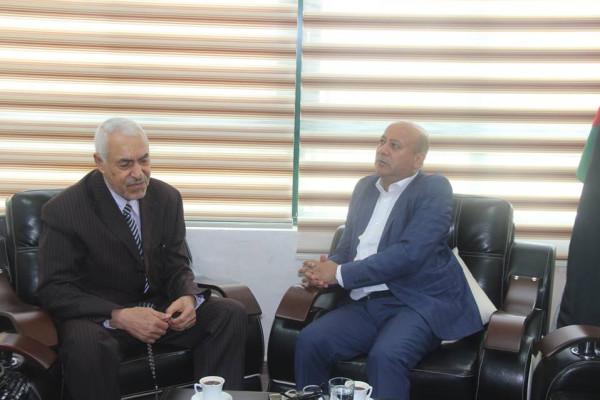 أبو هولي: حق العودة سيبقى الخيار الوحيد الذي يُجمع عليه الشعب الفلسطيني