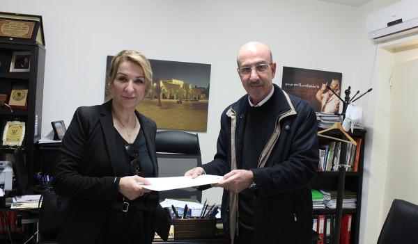 مؤسسة ياسر عرفات وجامعة بيرزيت توقعان مذكرة تفاهم للتعاون الأرشيفي