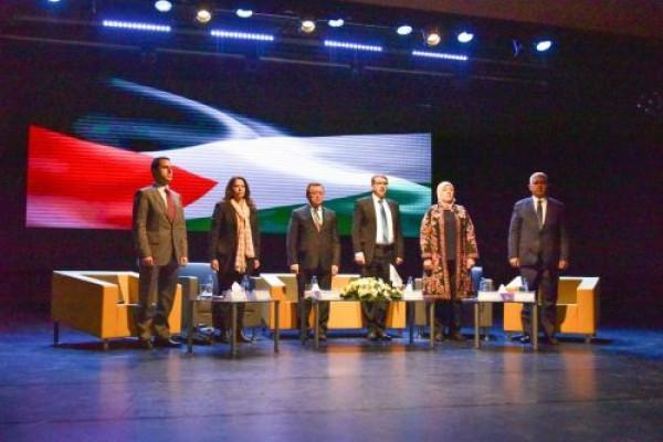 انعقاد اجتماعات منظمة المدن المتحدة والحكومات المحلية فرع الشرق الأوسط وغرب اسيا