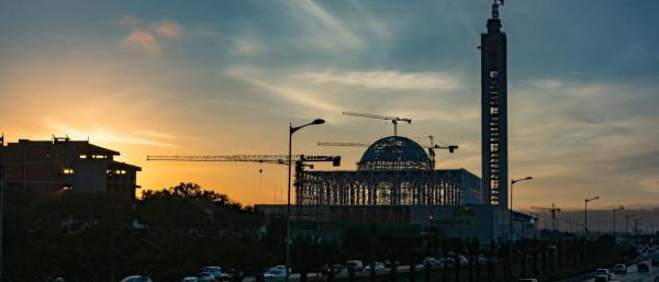 ما مصير المسجد الأكبر في إفريقيا الذي أمر بوتفليقة ببنائه؟