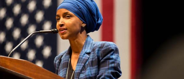 بعد تغريدة ترامب.. عضوة مسلمة بالكونغرس الأمريكي تكشف تلقيها تهديدات بالقتل