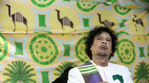 """جاسوس مغربي جنده القذافي يكشف عن أسرار """"أغرب من الخيال"""""""