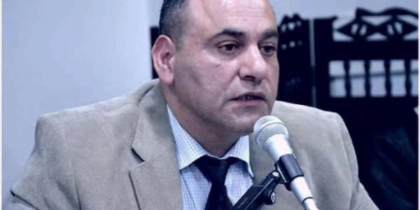 تعرف على أول نائب ألماني الفلسطيني عبد الكريم عراقي