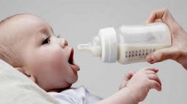 الصحة بغزة تُحذر من نفاد الحليب العلاجى