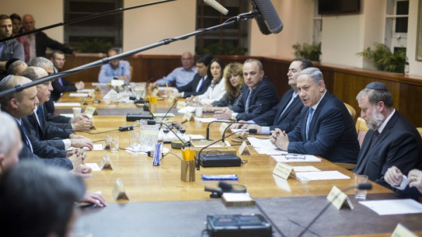 كيف سيكون شكل الحكومة الإسرائيلية المقبلة برئاسة نتنياهو؟