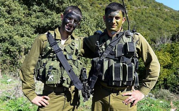 سجن شاب عربي رفض الخدمة العسكرية في الجيش الإسرائيلي