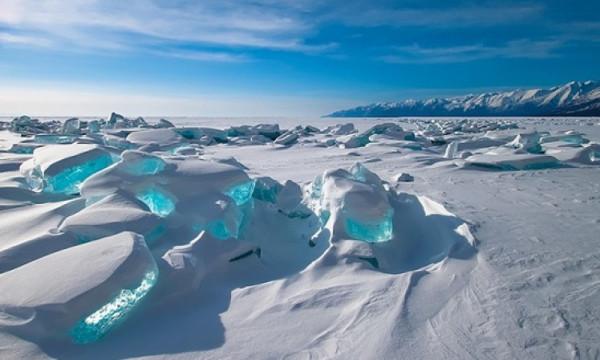 هل يحيي ذوبان جليد سيبيريا أمراضا قديمة