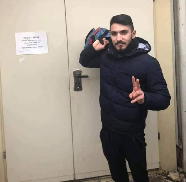 حنا: كل التحية للشاب كمال زيدان الذي رفض التجنيد في جيش الاحتلال
