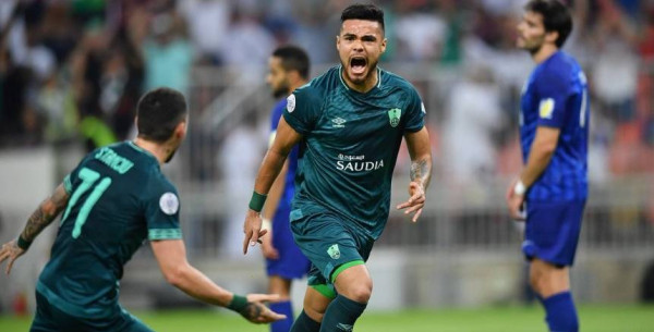 شاهد: الهلال السعودي يحجز مقعده في نهائي كأس زايد للأبطال
