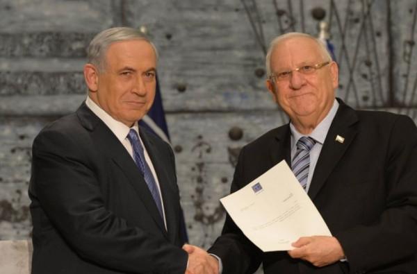 بعد انتهاء المشاورات.. نتنياهو يضمن أغلبية 61 عضو (كنيست) للائتلاف الحكومي