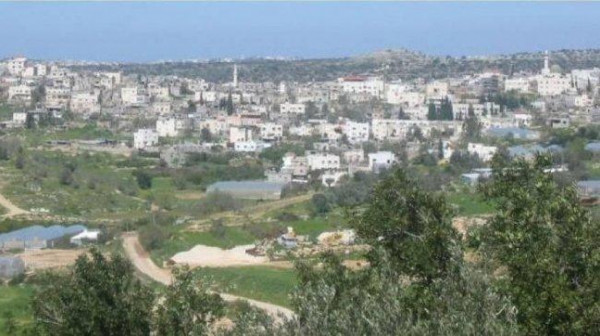 الاحتلال يعتقل أربعة شبان وطفل من عزون