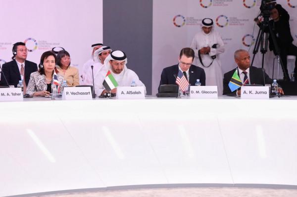 الإمارات تشارك في الاجتماع الوزاري لدول الشركات الناشئة في البحرين