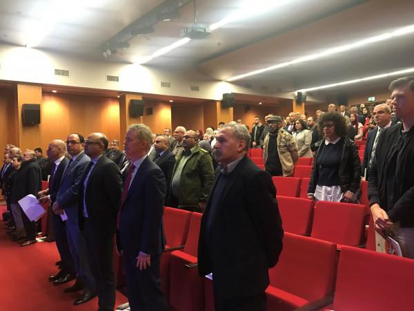ائتلاف أمان يعقد مؤتمره الحادي عشر في شطري الوطن