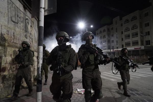 الجيش الإسرئيلي يُقيم وحدة قتالية جديدة من نوعها
