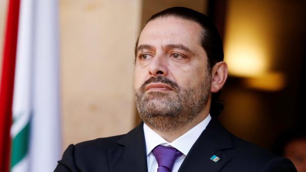 الحريري يتخذ إجراءات تقشفية في لبنان
