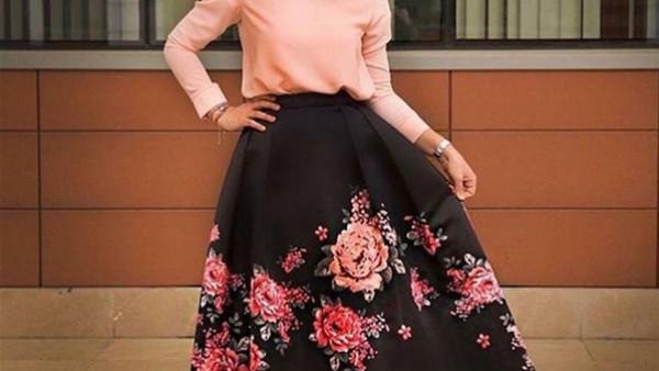 إذا كنتِ محجبة.. 10 أفكار لارتداء الـPuffy skirt