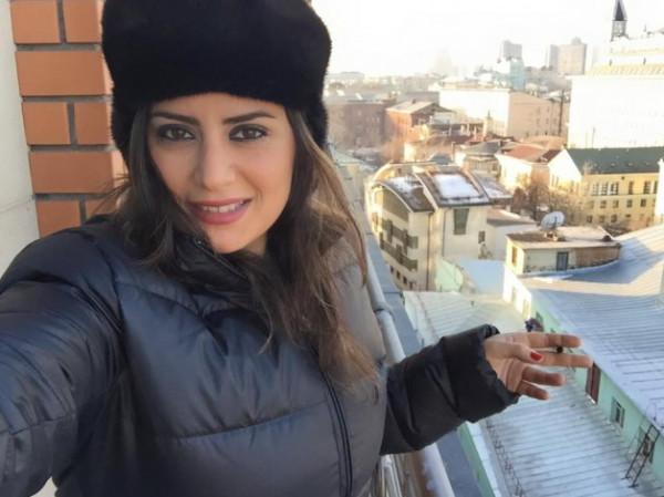 """إعلامية لبنانية تُهاجم """"المُتباكين"""" على كاتردائية """"نوتردام"""": """"بلا أصل وبلا شرف"""""""
