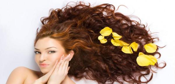 6 حيل سريعة للتخلص من تجاعيد الشعر.. جربيها