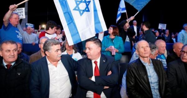 بعد هزيمة حزبه بالانتخابات الإسرائيلية.. غباي سيعقد مؤتمر حزبه بغضون 45 يومًا