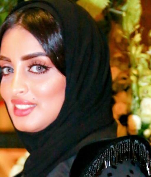 """تعيين مصممة الأزياء أمل الشاحذي سفيرة للنوايا الحسنة في """"امسام"""""""