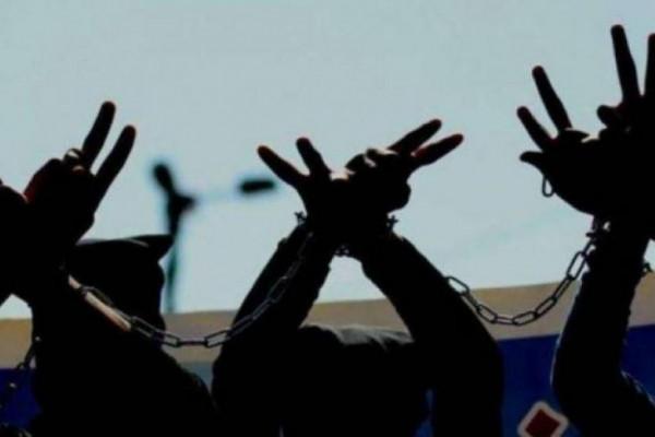 أوروبا تشهد سلسلة فعاليات تضامنية في يوم الأسير الفلسطيني