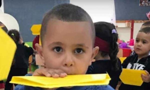 الرملة: مصرع طفل غرقا في بئر مياه