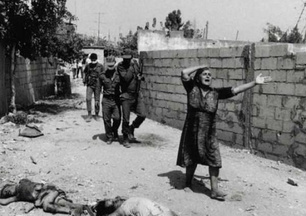 """بذكرى مذبحة """"دير ياسين"""".. تعرّف على السلاح الذي استخدمته العصابات """"الإسرائيلية"""