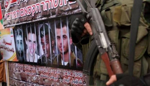 رضوان: أسِر جنود الاحتلال طريقة مشروعة لاطلاق سراح الأسرى الفلسطينيين