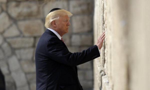 الأورومتوسطي: الانتهاكات الإسرائيلية بالقدس زادت بعد نقل ترامب سفارته