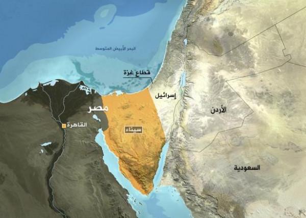فيدرالية الأردن ودولة مع سيناء.. عضو تنفيذية يكشف الحلول التي طُرحت سابقًا على الفلسطينيين