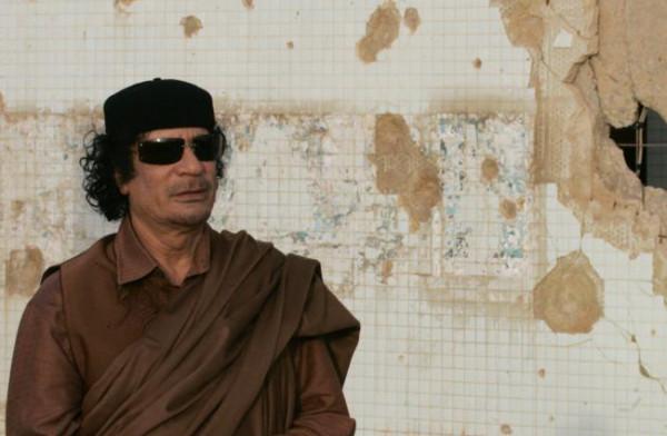 عائلة القذافي تُحذر من أمراء الحرب في ليبيا