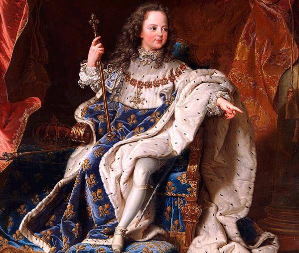 سفير فرنسي يُشبه ترامب بالملك لويس الرابع عشر