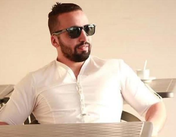 """""""حاتم سليم """" مغربي يواكب بموهبته عالم النجومية"""