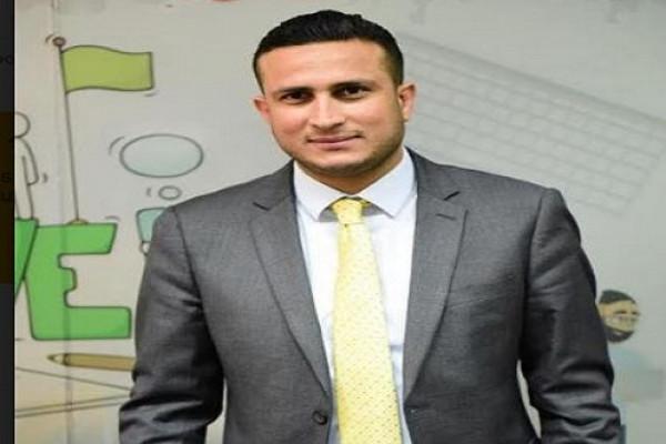 مركز شباب الامعري يصادق على تعين امير شتات عضوا في مجلس الإدارة