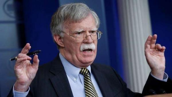 """كوريا الشمالية تندد بتصريحات بولتون """"الغبية"""""""