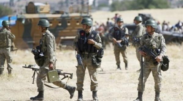 هجوم على قاعدة عسكرية تركية ومقتل 4 جنود وإصابة 6 آخرين