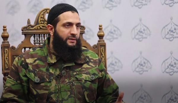 """الجولاني يظهر مجددا في إدلب استعدادا لـمعركة """"الوجود أو الزوال"""""""