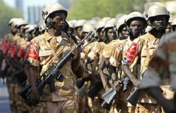السودان.. اعتقال قيادي بحزب البشير ووضع رئيس البرلمان الأسبق تحت الاقامة الجبرية
